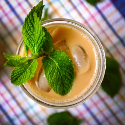 mint-honey-iced-coffee-3