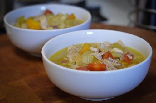 chicken-drumstick-soup