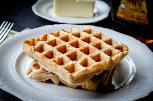 sourdough-wheat-waffles