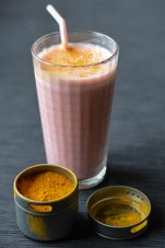 Sunshine Turmeric Smoothie