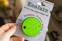 EcoJarz Small Mouth Silicone Drinktop
