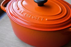 Le Creuset 3 1/2-Quart Oval Dutch Oven